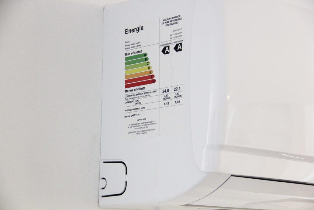 Como descobrir quantos BTUs tem o ar condicionado para saber qual tipo de defletor precisa